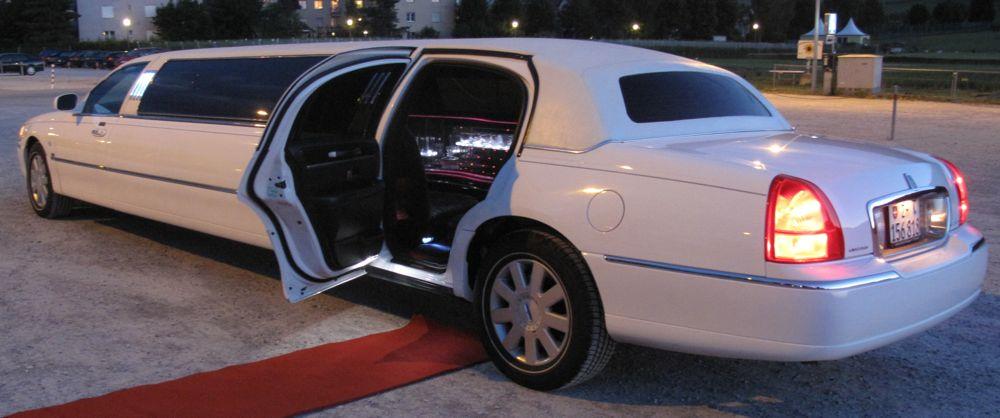 limousine hochzeit. Black Bedroom Furniture Sets. Home Design Ideas